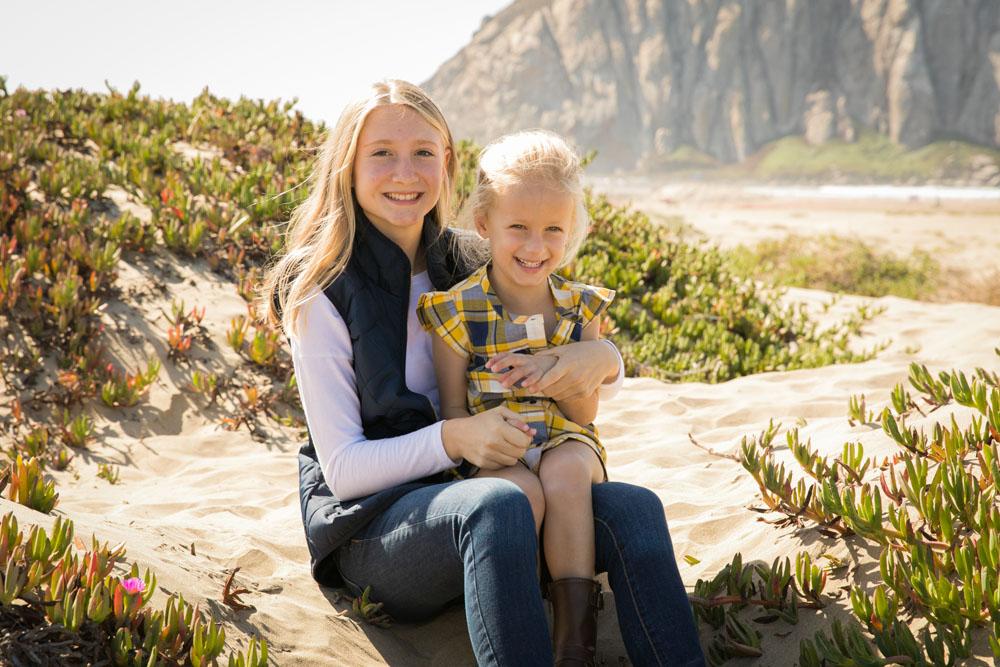 Paso Robles San Luis Obispo Family Portrait Photographer Morro Bay Dunes 059.jpg