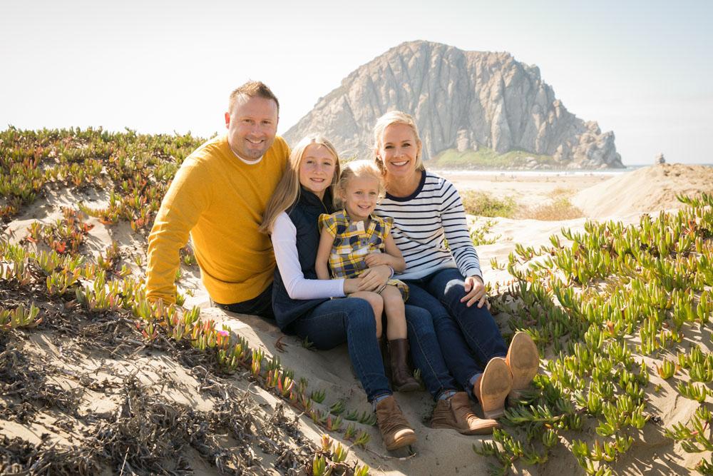 Paso Robles San Luis Obispo Family Portrait Photographer Morro Bay Dunes 060.jpg