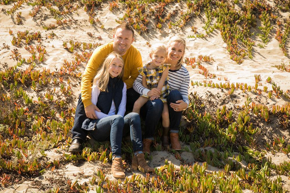 Paso Robles San Luis Obispo Family Portrait Photographer Morro Bay Dunes 063.jpg