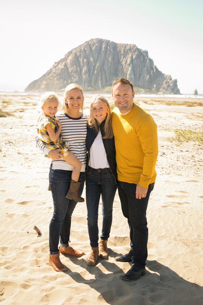 Paso Robles San Luis Obispo Family Portrait Photographer Morro Bay Dunes 065.jpg