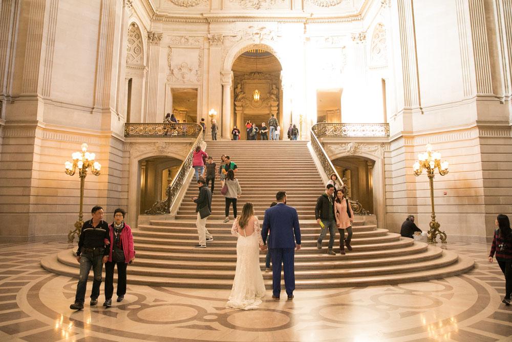 San Francisco Wedding Photographer City Hall Museum of Ice Cream 035.jpg
