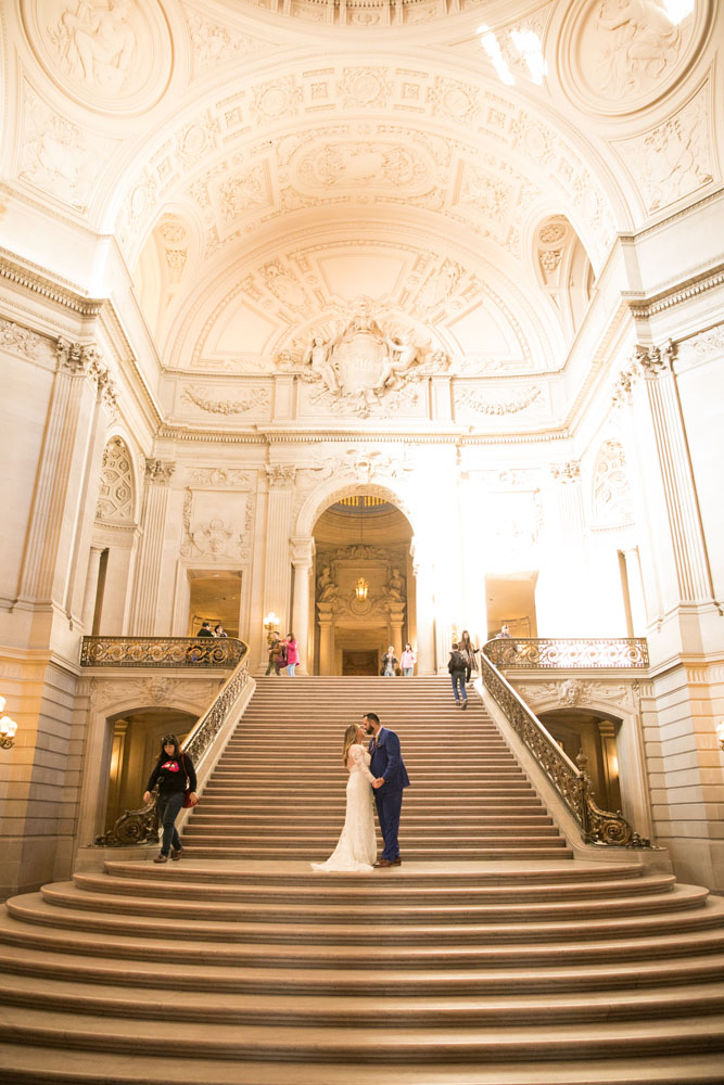 San Francisco Wedding Photographer City Hall Museum of Ice Cream 036.jpg