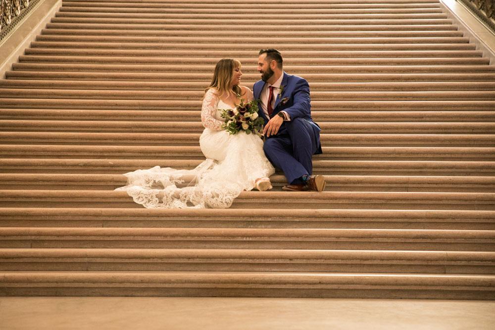 San Francisco Wedding Photographer City Hall Museum of Ice Cream 037.jpg
