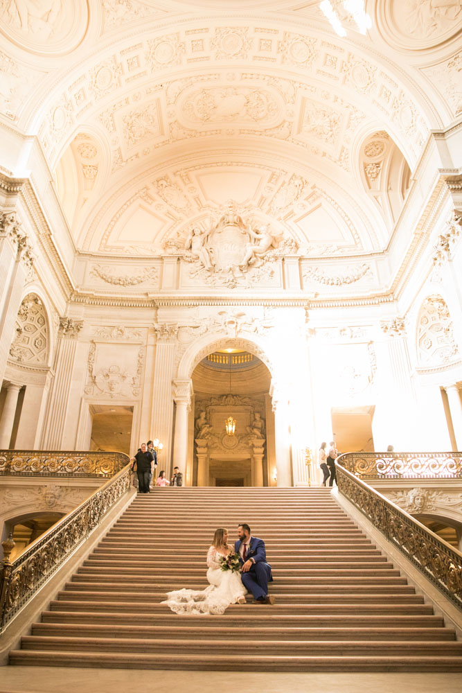 San Francisco Wedding Photographer City Hall Museum of Ice Cream 038.jpg