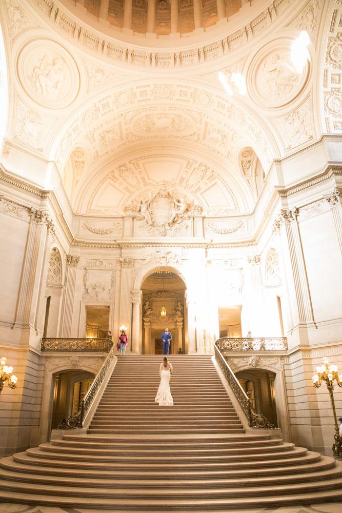 San Francisco Wedding Photographer City Hall Museum of Ice Cream 041.jpg