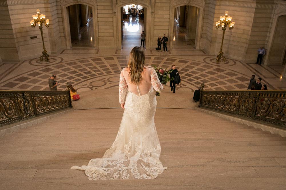San Francisco Wedding Photographer City Hall Museum of Ice Cream 073.jpg