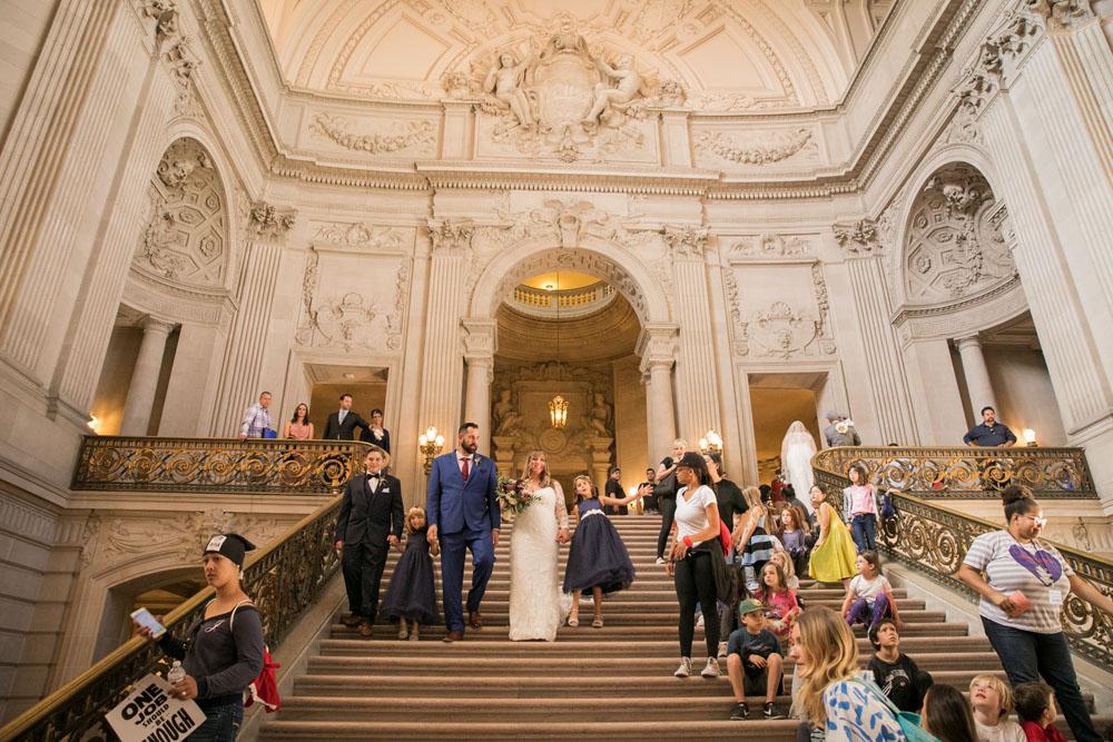 San Francisco Wedding Photographer City Hall Museum of Ice Cream 107.jpg
