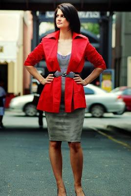 80's fashion dressing @ friendinfashion