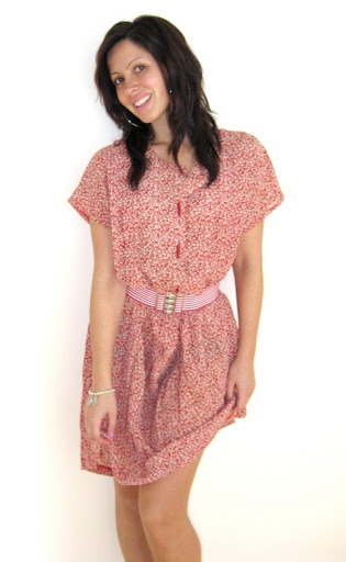 womens vintage fashion @ friendinfashion