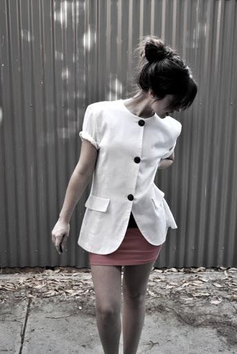 vintage fashion @ Friend in Fashion
