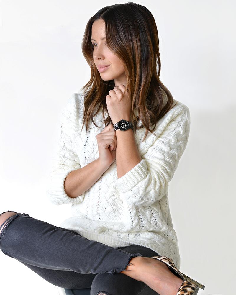 Friend in Fashion, Watch, Ways to Wear, Casual Fashion, Rado