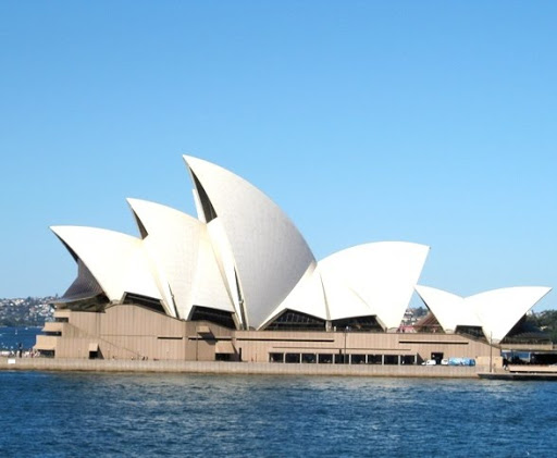Sydney opera house @ friendinfashion