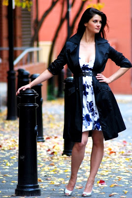 womens fashion trench coat @friendinfashion