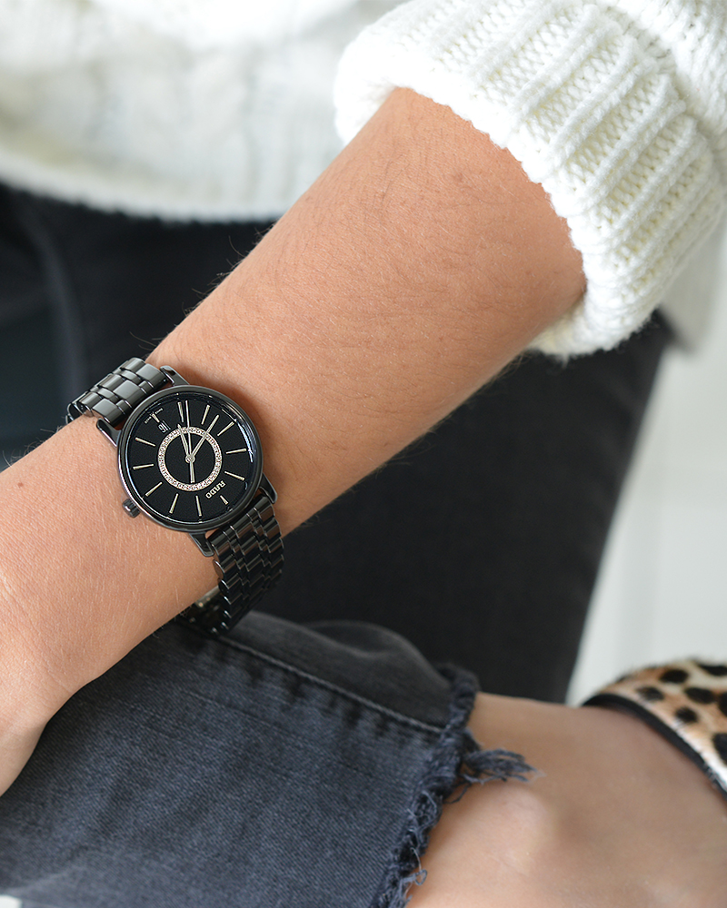 Friend in Fashion, Watch, Ways to Wear, Casual Fashion, Rado