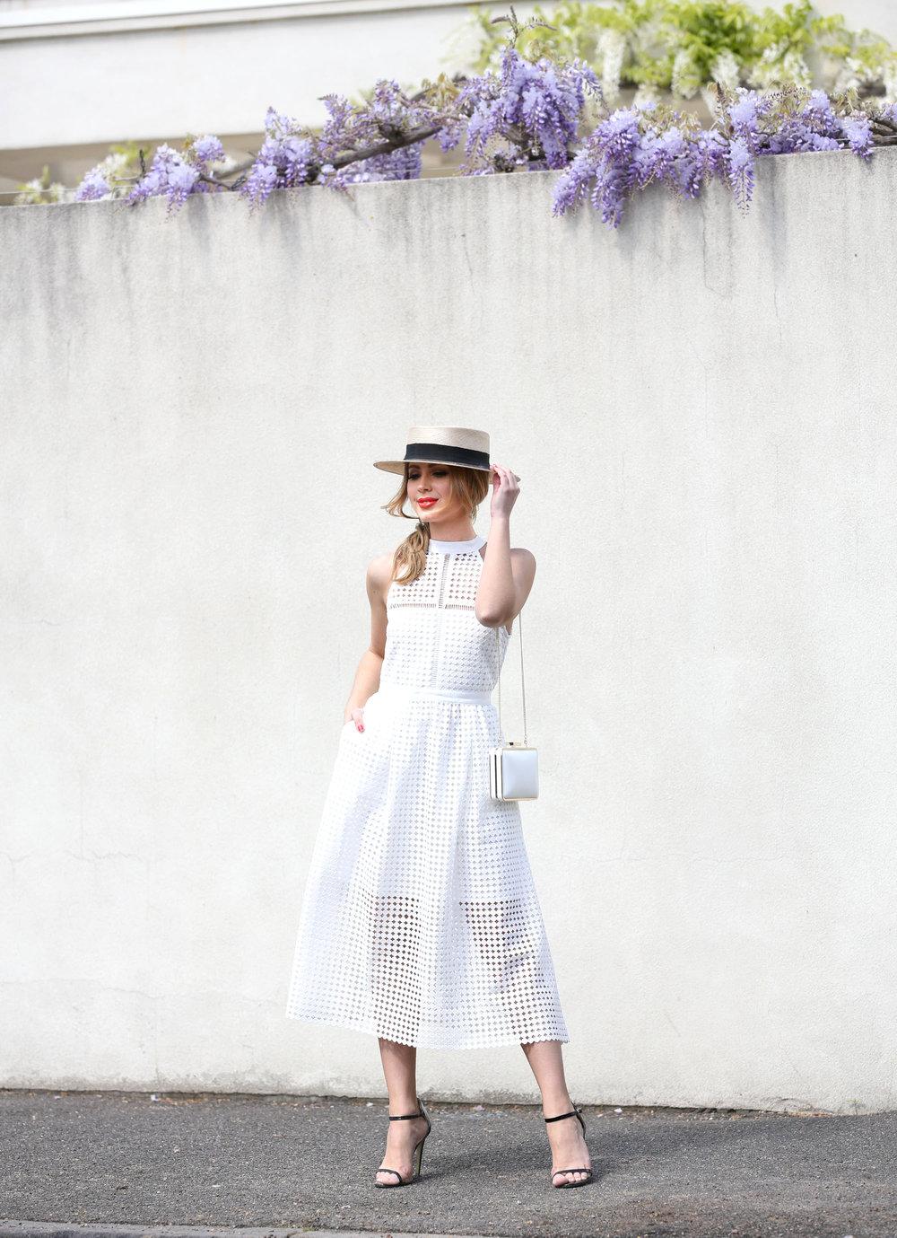 Stakes Day Race Fashion by Jasmin Howell on www.friendinfashion.com.au