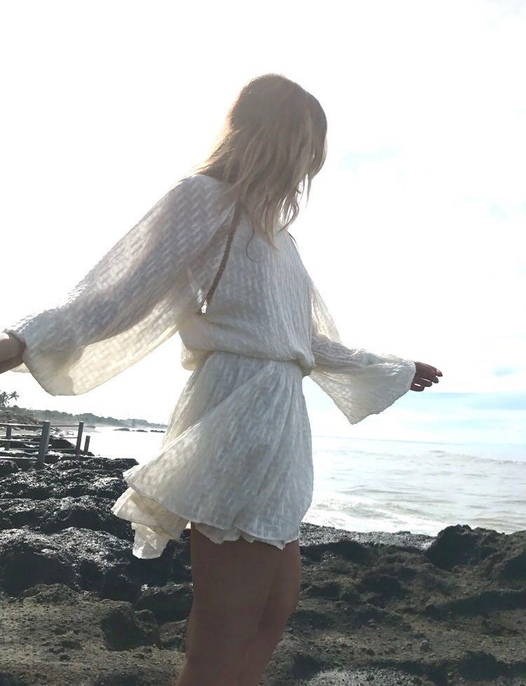 Friend in Fashion, Bali x Magali Pascal
