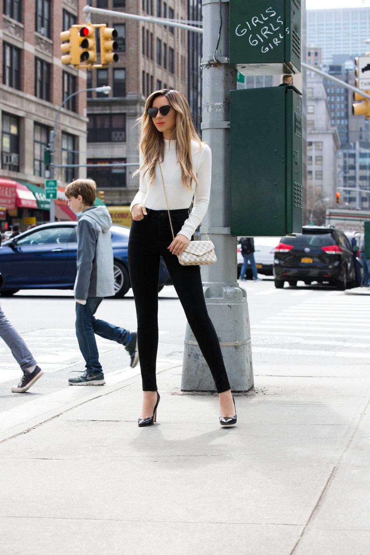Street Style, New York