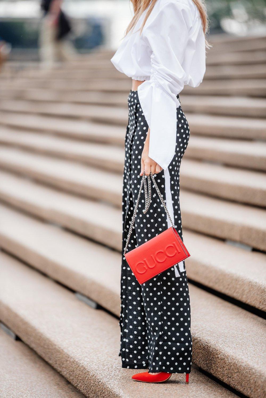 MBFWA Street Style, Vogue, Elle, Harper's Bazaar