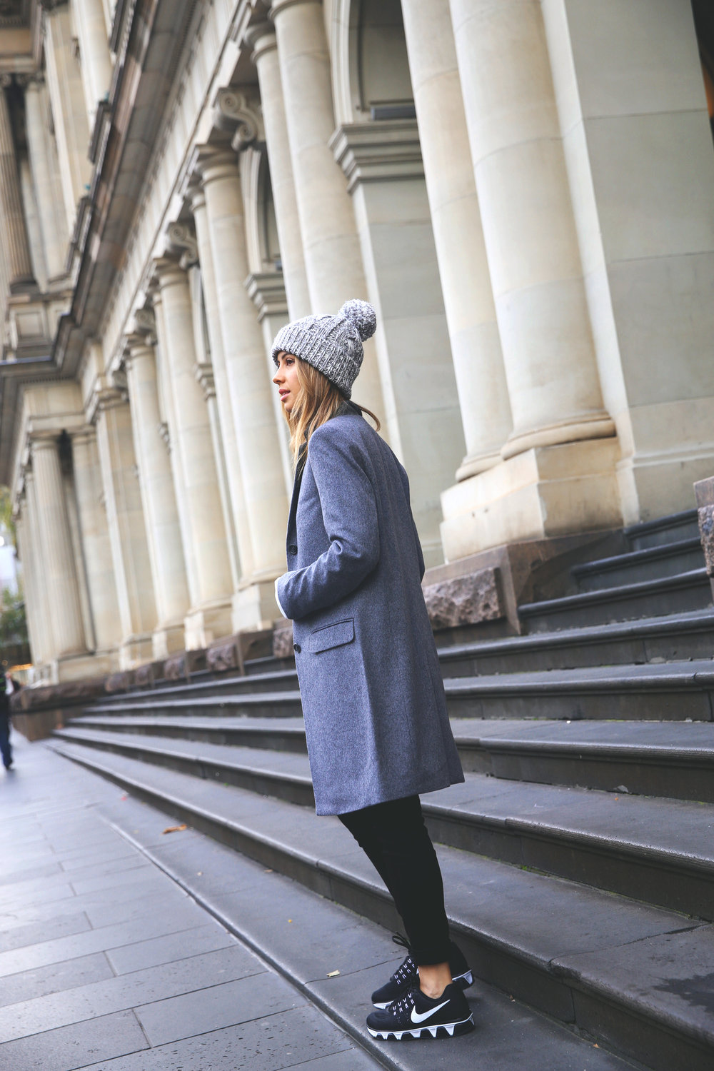 Winter Street Style on www.friendinfashion.com.au