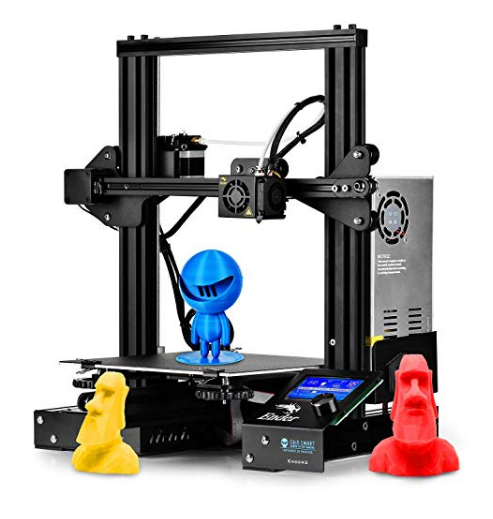 Introduction to 3D Printing — Chimera