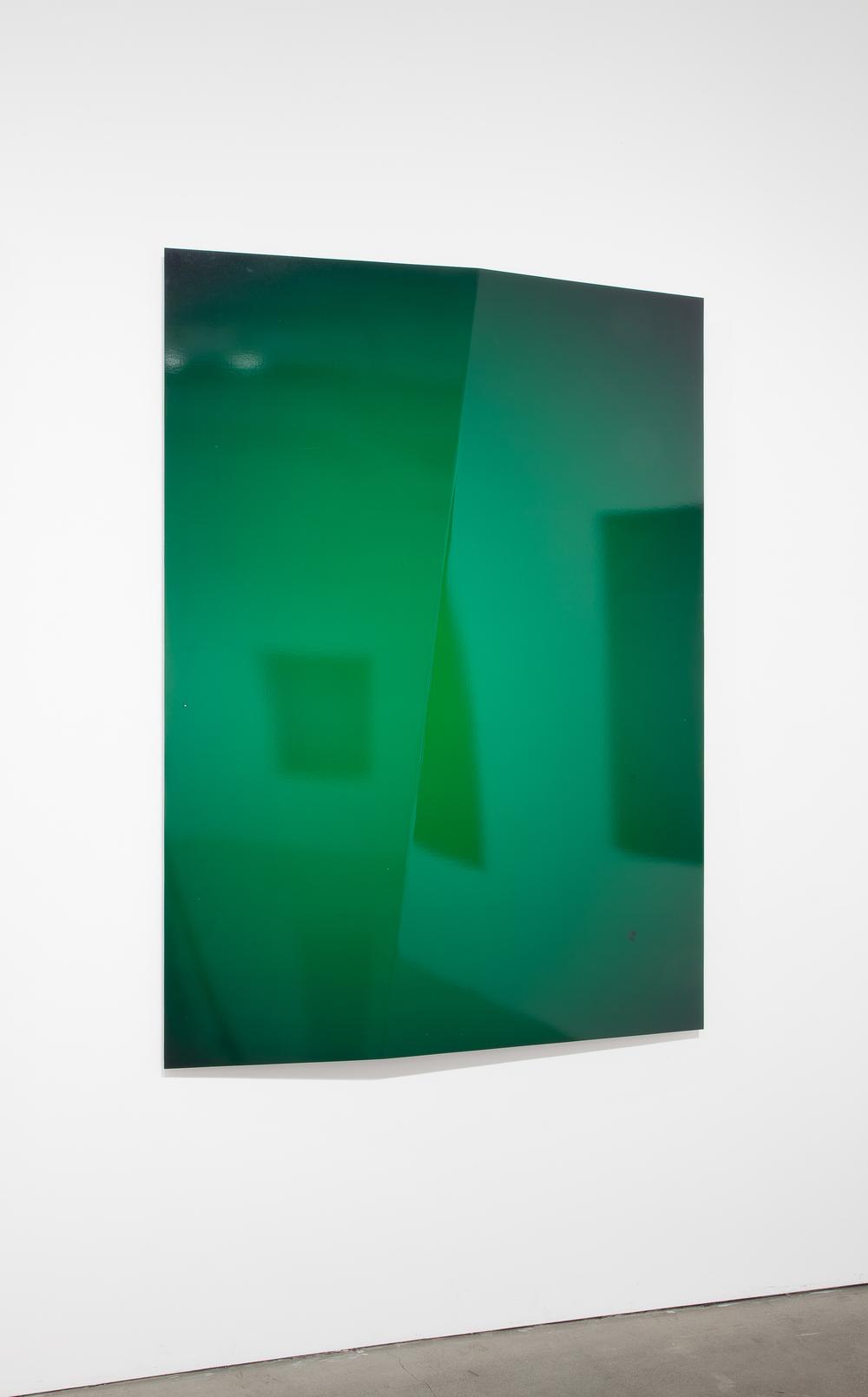 Green Bent