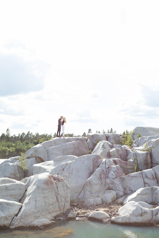 couple, mountain sweden photographer