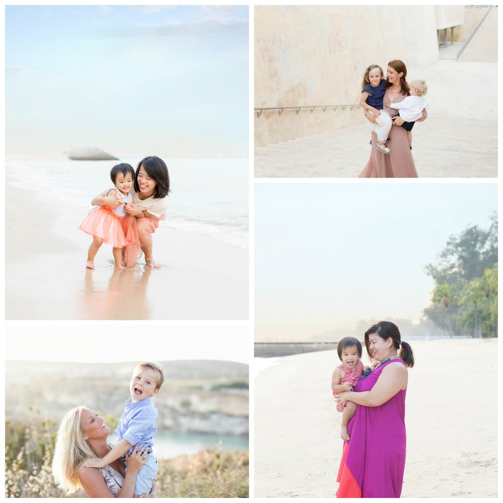 mothers day Singapore mother and me session gorgeous mamas mamas and their babies capturing motherhood east coast beach working moms family photographer singapore family photography singapore