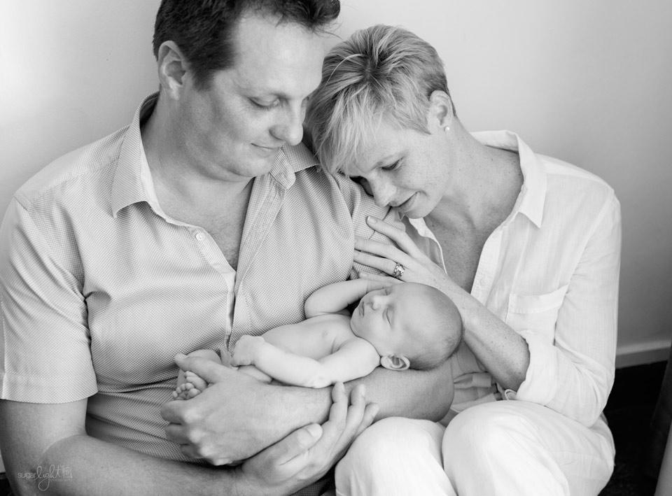 newborn photographer Singapore