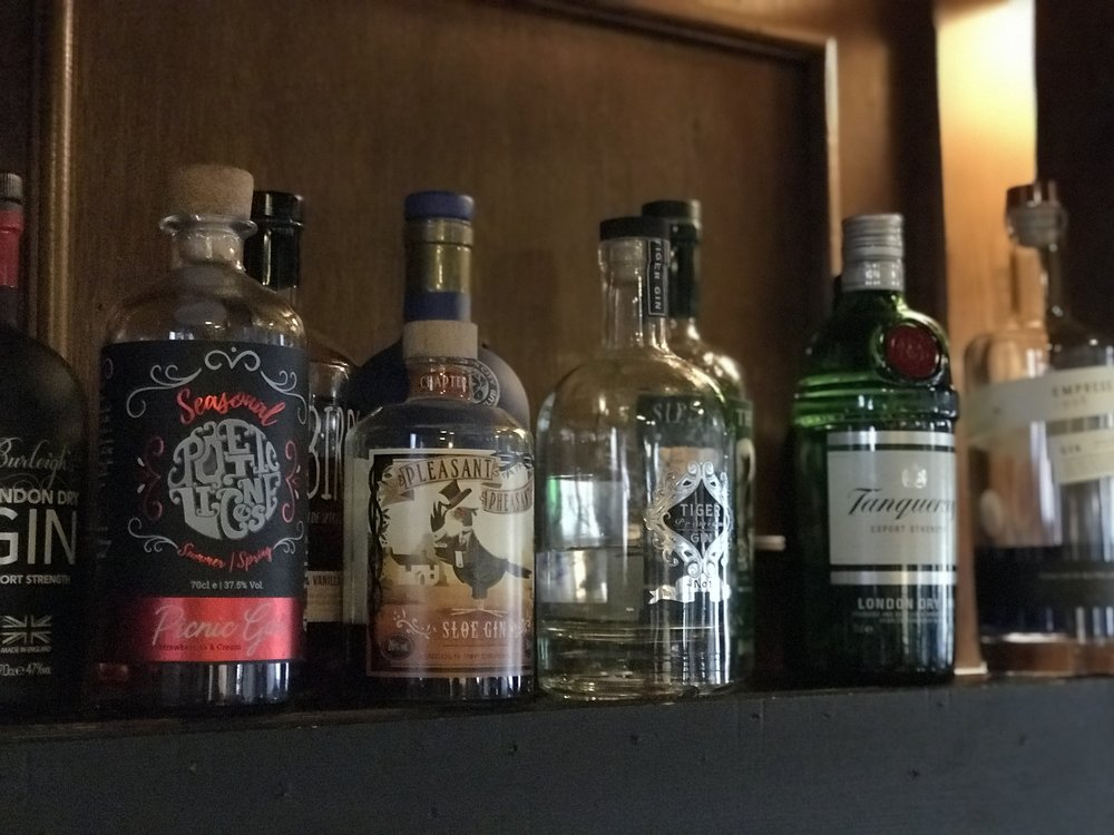 A gin for everyone's taste