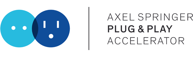 Axel Springer Plug & Play Accelerator