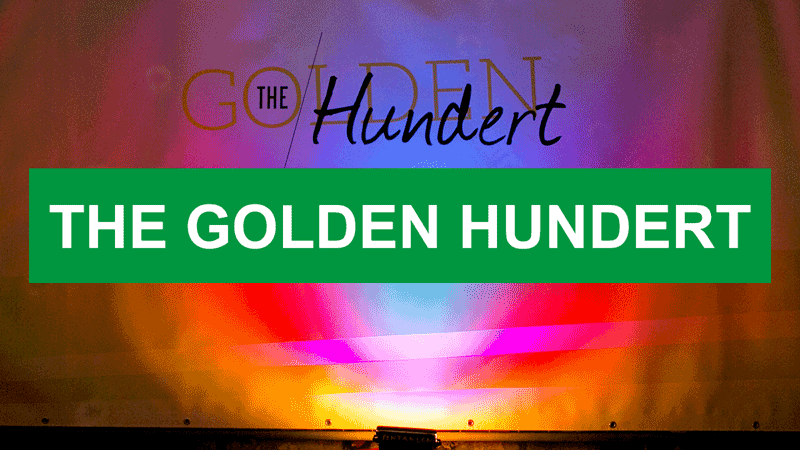 The Golden Hundert