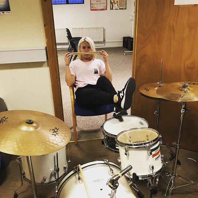 Drum executive
