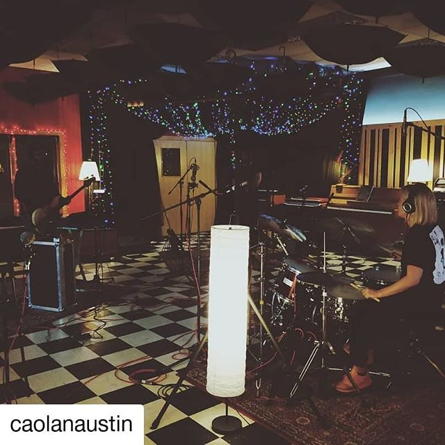 #Repost @caolanaustin • • • Songs w/ @hivaoaband