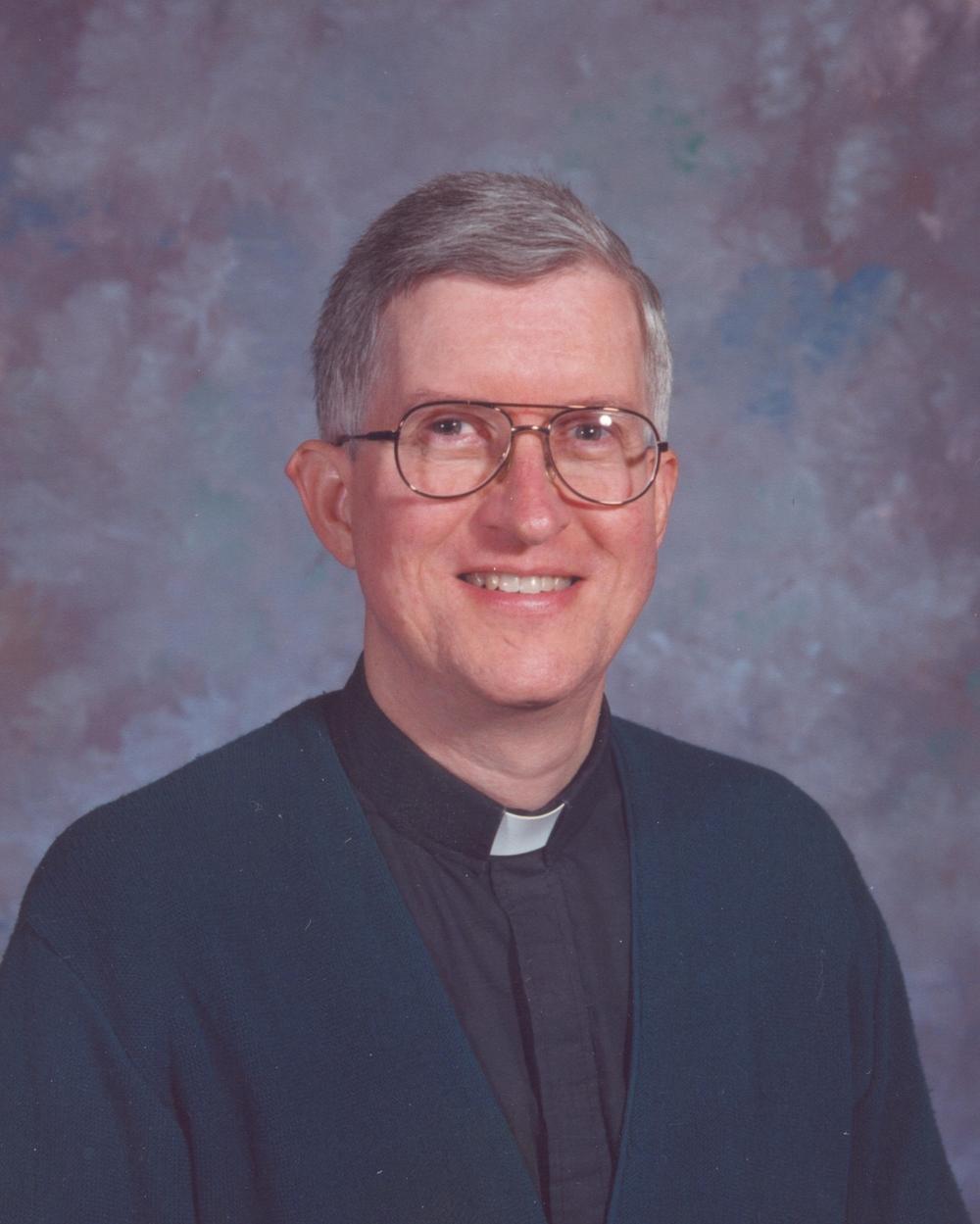 Father Tom Weisbecker