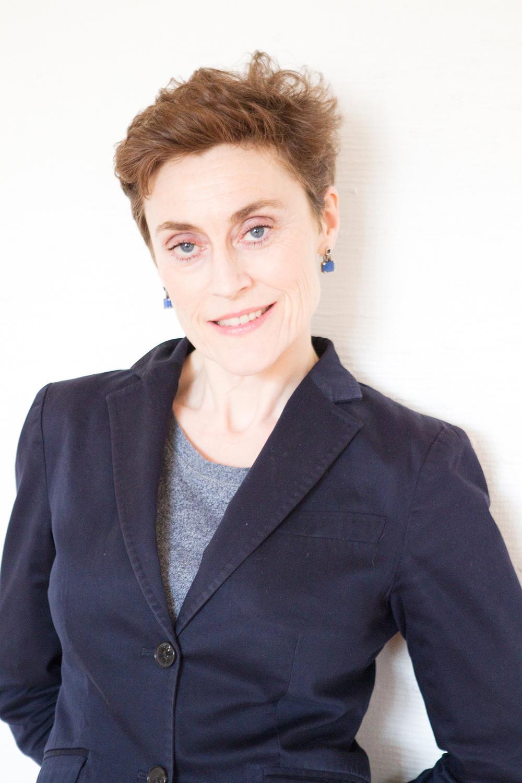 Natasha Fraser-Cassavoni