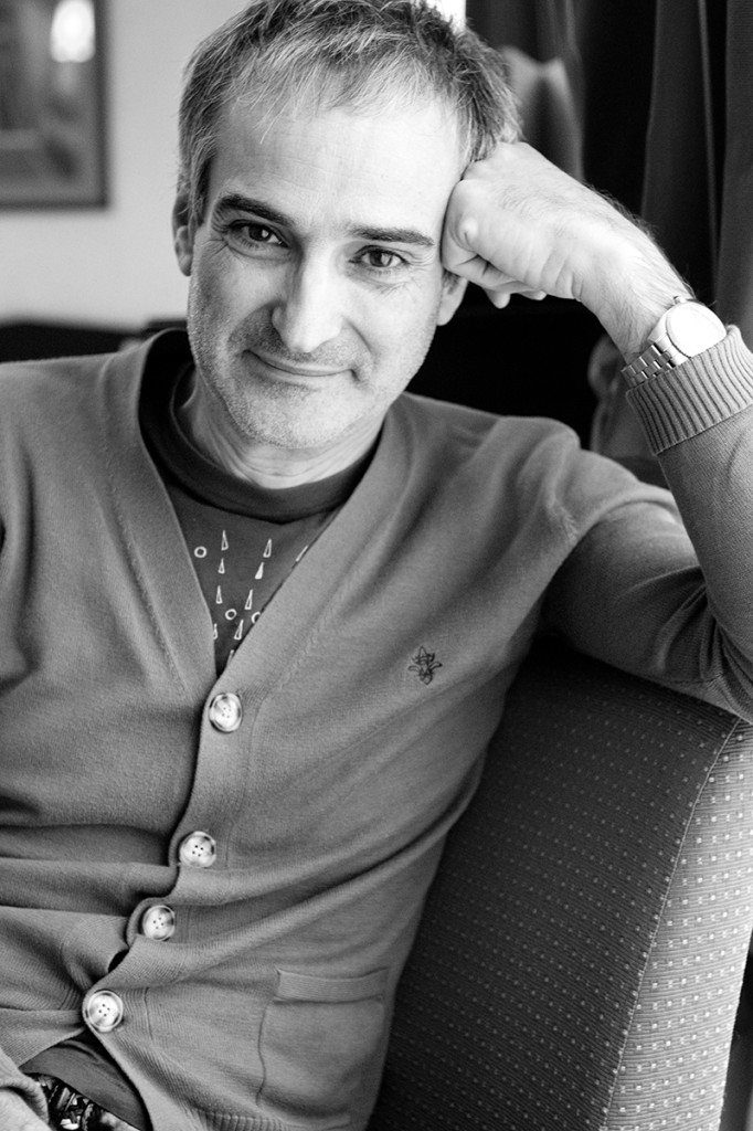 Olivier D'assayas