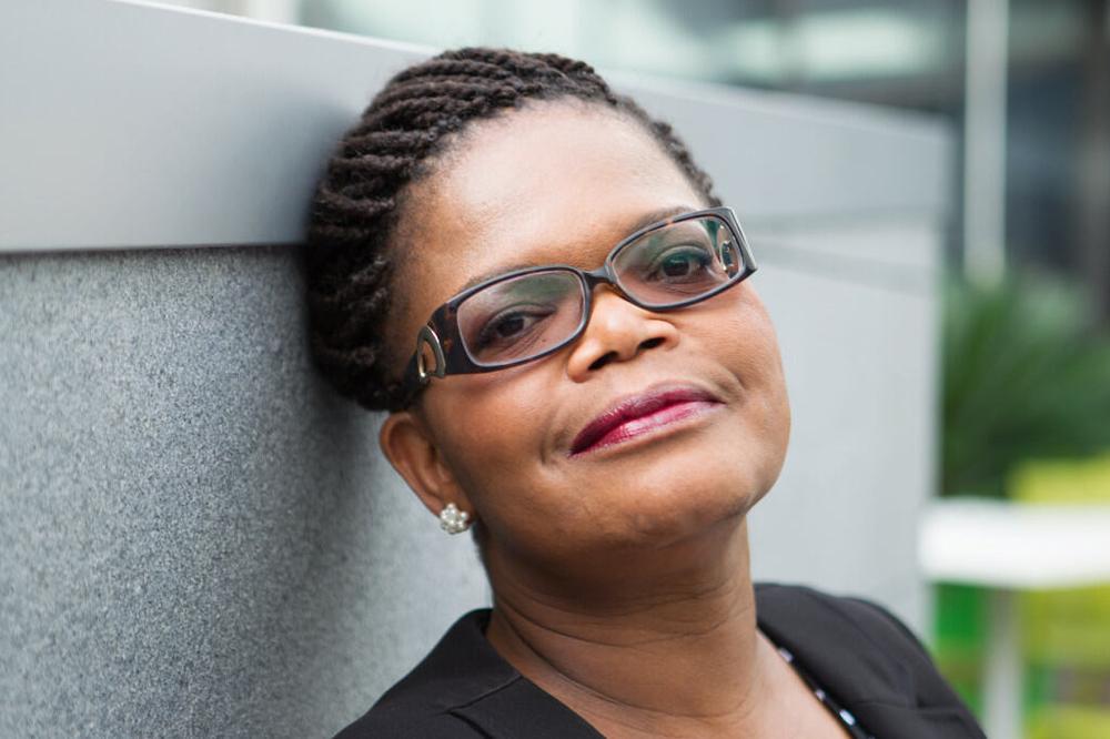 Beatrice Metwa