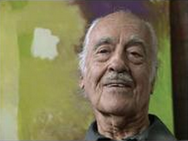 Esteban Vicente: Portrait of an Artist