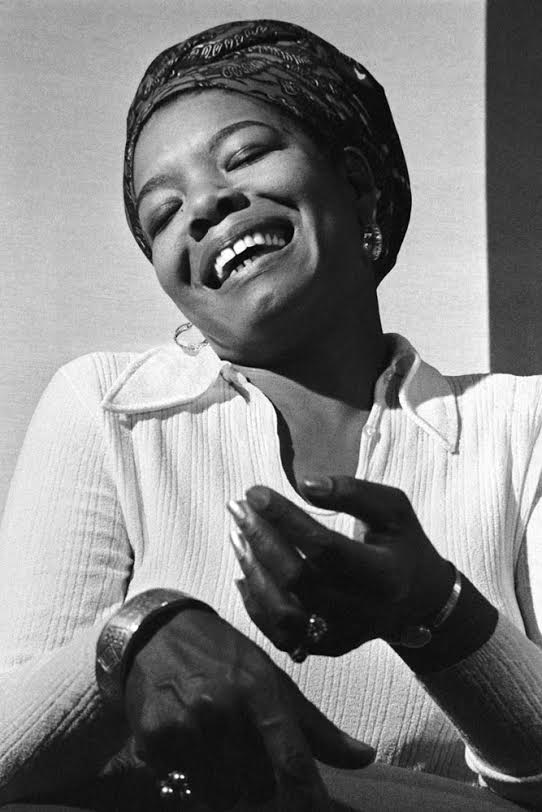 Maya Angelou: And Still I Rise  Photo:  © Chester Higgins