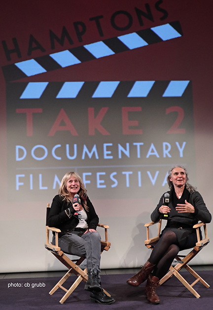 Bonnie filmmaker woman .jpg