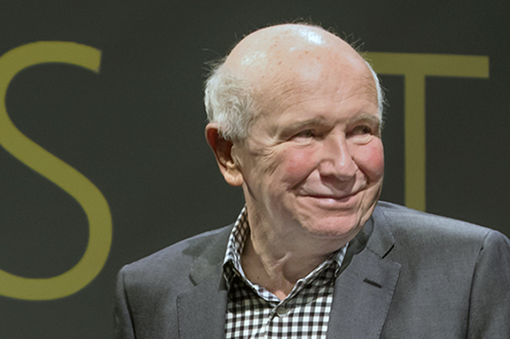 """Terrence McNally for his film """"Every Act of Life"""""""