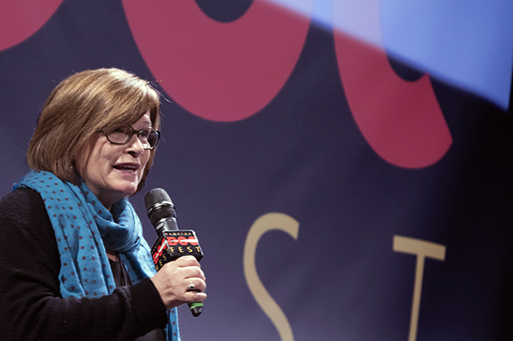 Karen Arikian, Festival Creative Director
