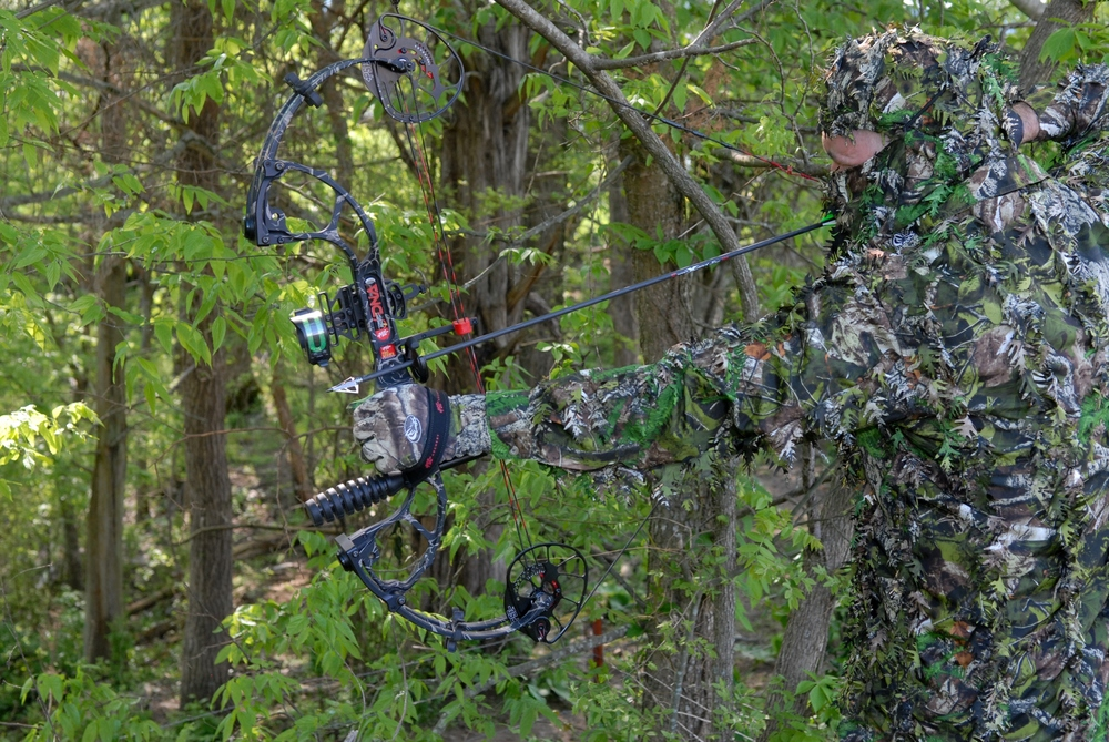 Trijicon's Accupin Bow Sight - Brilliant Aiming Solutions