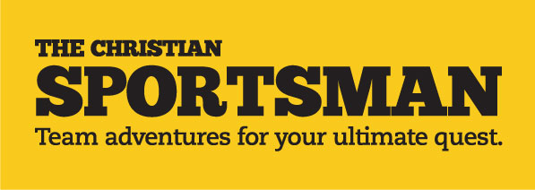 The Christian sportsman