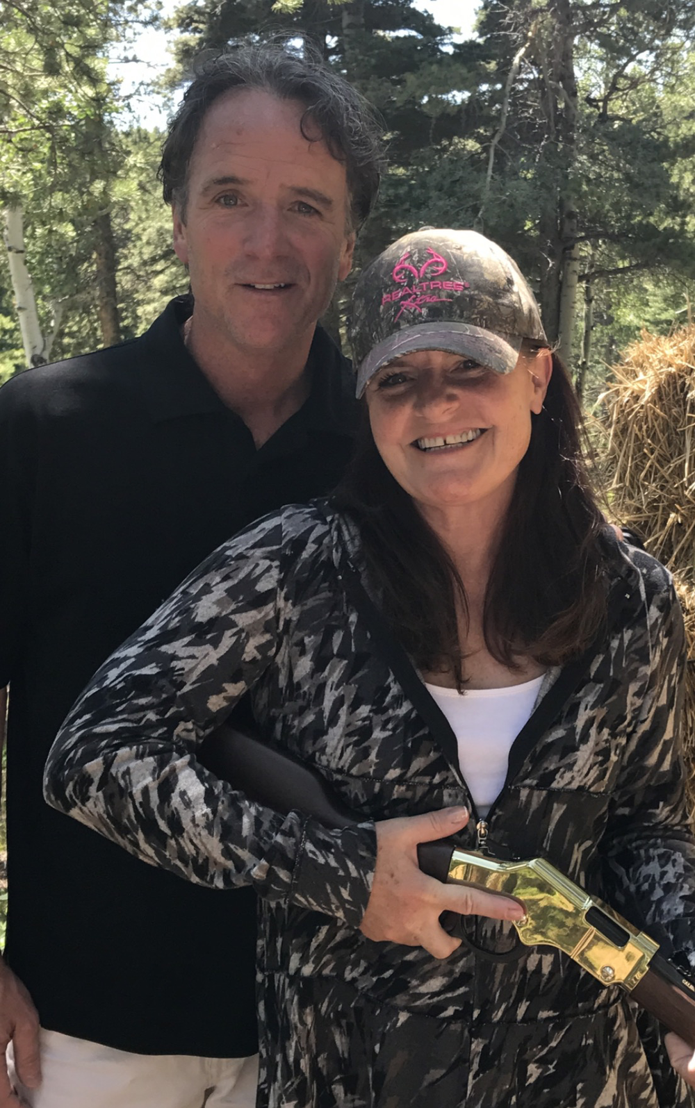 Jim Liberatore - President & CEO of Outdoor Sportsman Group