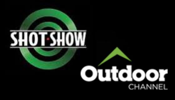 Outdoor Sportsman Group - Shot Show Sponsor