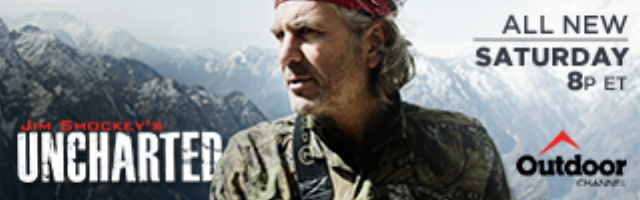 Unchartered with Jim Shockey