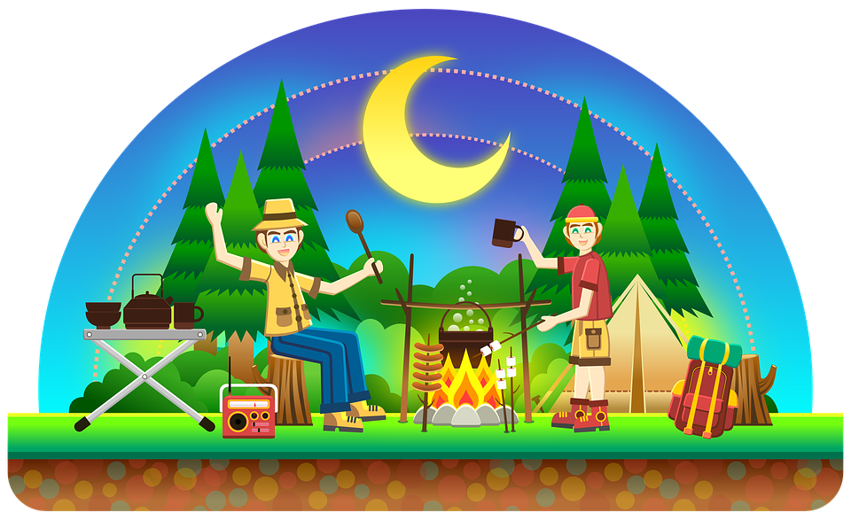 Camping Cartoon.png