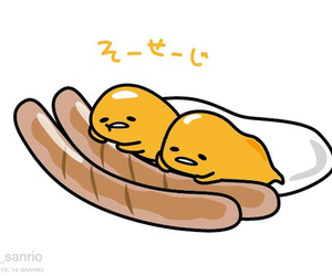 You Can Buy Merchandise With Gudetama On It Like Chopsticks Keychains Pens And IPhone Cases Now Go To A Restaurant Eat Him