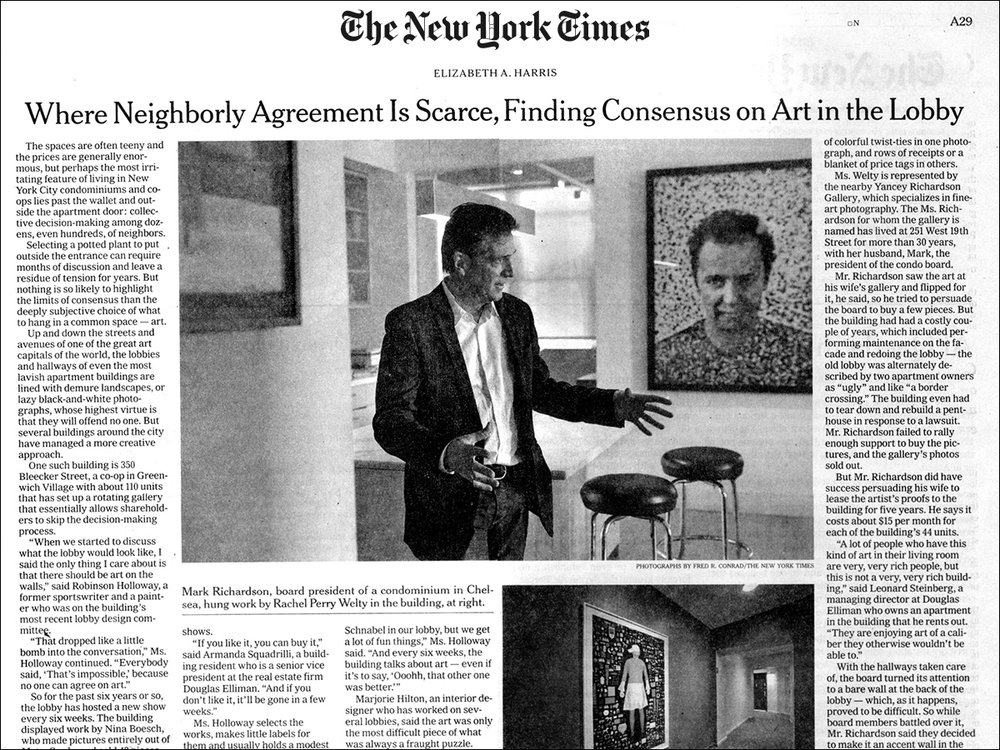 NY Times   » Read online    » Download PDF